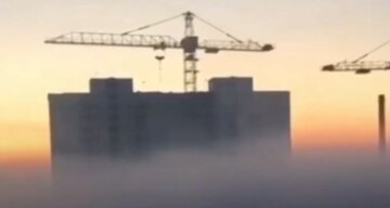 """Киев накрыл ядовитый смог, экологи и врачи бьют в набат: """"Опасно для жизни"""""""