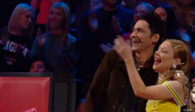 """Кароль спокусила Балана прямо на сцені """"Танців із зірками"""", гаряче відео: """"Він обпік мої крильця!"""""""