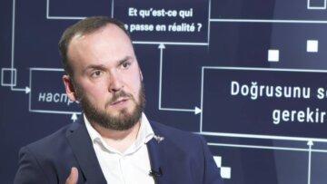 «Важлива наша стратегія щодо звільнення окупованих територій»: Кочевенко розповів, що робити з Донбасом