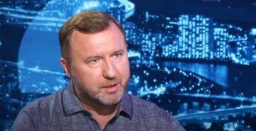 Макаренко рассказал, кто должен декларировать свои доходы и что именно