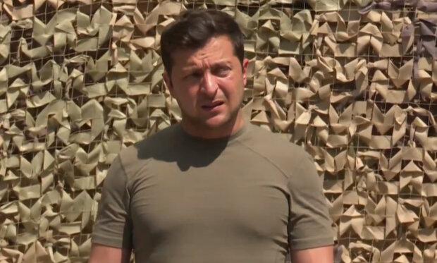 """""""Главное, чтобы человек был честный"""": Зеленский заступился за чиновников времен Януковича"""