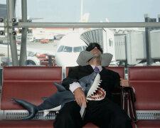 аэропорт турист