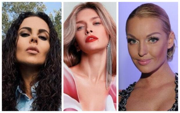 Каменських, Брежнєва, Волочкова та інші зірки вразили стильними образами в окулярах: топ красунь