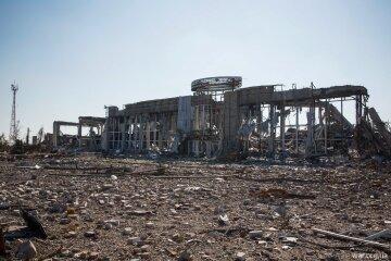 Эксперт назвал ключевую ошибку при обороне Донецкого аэропорта