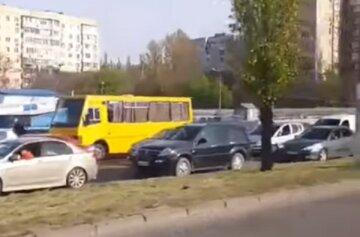 """В Одесі накрутили ціни на проїзд: """"скористалися пробками через ремонт"""""""