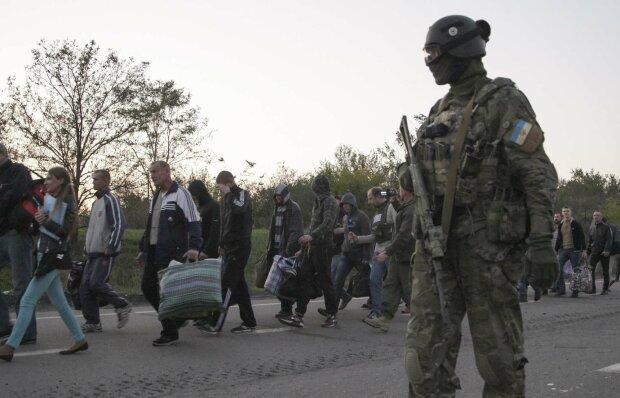 Обмен пленными стартовал: спецборт вылетел из Киева, первые кадры и подробности