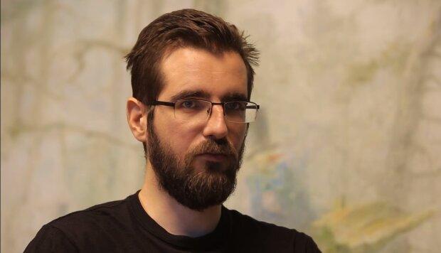 Александр Нойнец