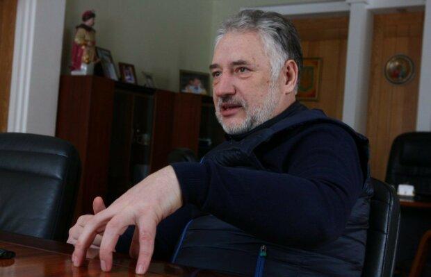 Попросили уйти: всплыли подробности громкой отставки Жебривского