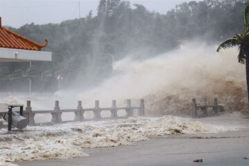 тайфун хато