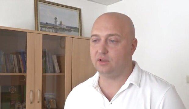 """Скандал с братом главы ОП Ермаком и главой Макаровского райсовета Гулаком, в сеть слили видео: """"Рожа!"""""""