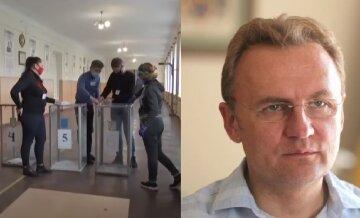 Вибори мера Львова 2020: результати екзитполу, хто перемагає 25 жовтня