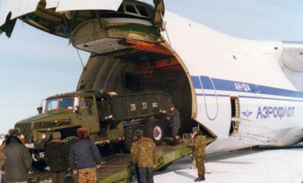 Грузія дала потужний ляпас військовим РФ на шляху до Вірменії: у росіян залишався один вихід
