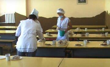 Детей в Одессе накормят бесплатно за счет бюджета, но не всех: кому повезет