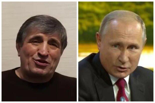 """Чемпіон світу поскаржився на росіян, незгодних з політикою Путіна: """"Всемогутня людина"""""""