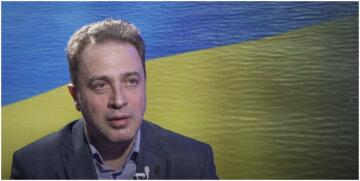 Рахлис анонсировал создание международной школы переговоров в Украине