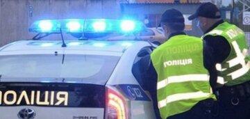 """У Києві поліцейські попалися на викраденні людини: """"Вимагали 10 тисяч доларів"""""""