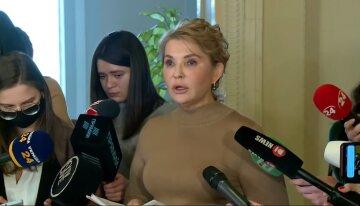 СБУ должна немедленно начать расследование относительно импорта электроэнергии из России и Беларуси - Тимошенко