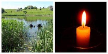 Тіло дістали з води: молодий харків'янин п'яним поліз у ставок, кадри нещастя