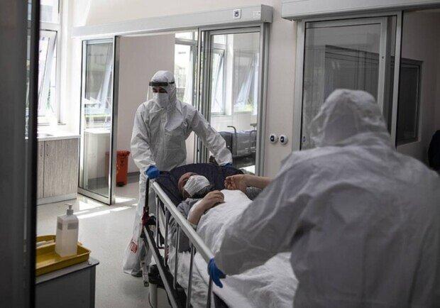Эпидемия вируса продолжает забирать жизни людей на Одесчине: сколько летальных случаев