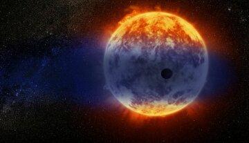 экзопланета, планета, космос