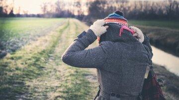 погода, зима, осень, мороз, заморозки