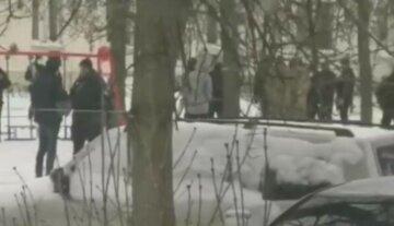 Вибух прогримів під Харковом, з'їхалися оперативники і вибухотехніки: кадри з місця НП