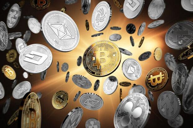 курс биткоина криптовалюта