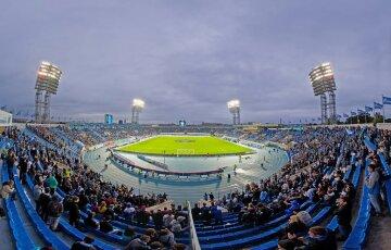 стадион Санкт-Петербург Петровский