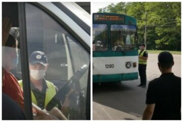 Поліція влаштувала масову облаву на жителів Одеси: за що штрафують