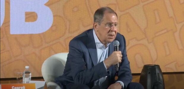 """Лавров проговорився про інтерес Росії в білоруських протестах: """"У всьому винен…"""""""