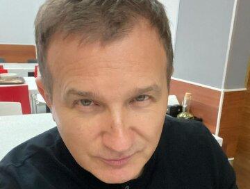 """Юрій Горбунов здивував зміною амплуа і показав, як підкорював серця: """"А тобі до лиця"""""""