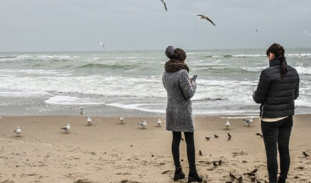 Погода в Одесі: чим здивує природа 15 січня