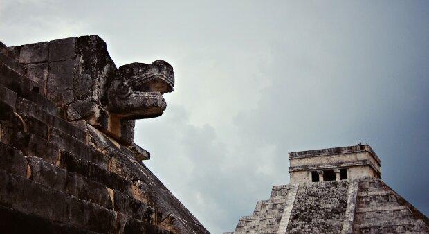 чичен итца мексика майя