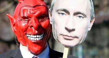 Донбасс – как пакет акций: стали известны планы Путина по Украине