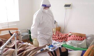 коронавирус, болезнь, медики