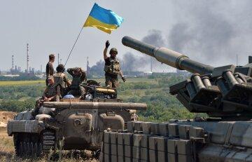 донбасс война боевики