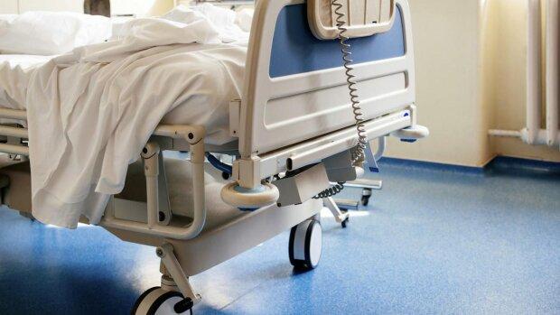 больница, болезнь, врачи