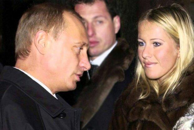Я патріот: Собчак виправдала політику Путіна перед західним світом