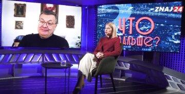 «Я думаю, від нього варто очікувати більш серйозну і більш системну підтримку», - Грищенко про Байдена