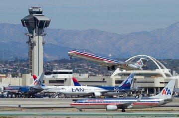 Аеропорт Лос-Анджелеса закрили через стрілянину