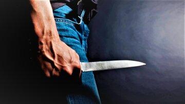 Ударил ножом прямо в сердце: ужасное убийство всколыхнуло Киевщину, фото
