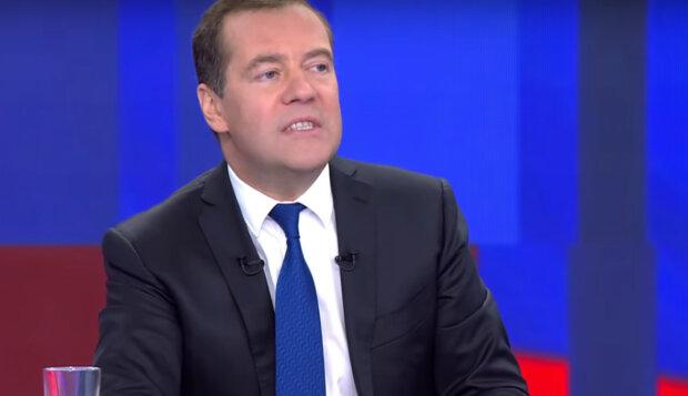 """Медведев собрался сократить население России, готовится настоящий геноцид: """"16 миллионов человек..."""""""