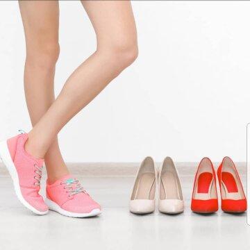 обувь, каблуки, ноги