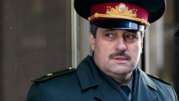 Виктор Назаров, ил-76