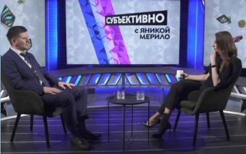 Почали з 20 камер, які встановлені в Києві, і 30 камер на дорогах державного значення в Київській області, - Хом'яков