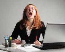офис работа стресс