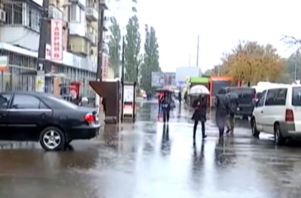 В Украину несется буря, срочное предупреждение спасателей: какие области под ударом