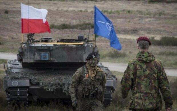 """Польский офицер """"отвесил пощечину"""" РФ за вторжение в Украину: """"Мы не потерпим..."""""""