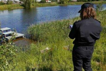 Трагедія трапилася з 22-річним військовим: його тіло знайшли у водоймі, деталі
