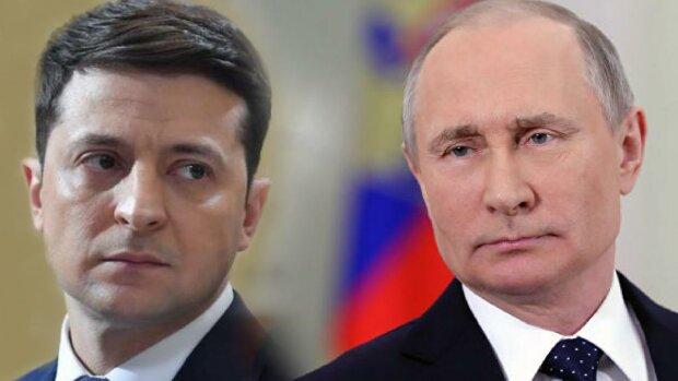 Арестович назвал победителя встречи Зеленского и Путина в Париже